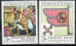 TCHECOSLOVAQUIE 1969 ** - Czechoslovakia