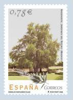 ESPAÑA 2005 - ARBOL MONUMENTAL -Edifil Nº 4149 - Yvert 3726 - 1931-Heute: 2. Rep. - ... Juan Carlos I