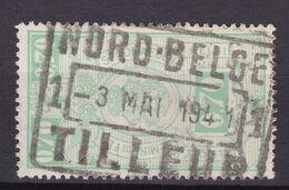 NORD BELGE :  TILLEUR - Nord Belge