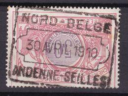 NORD BELGE : ANDENNES SEILLES - Nord Belge