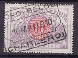 NORD BELGE : CHARLEROI - Nord Belge