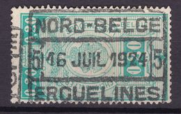 NORD BELGE : ERQUELINNES - Nord Belge