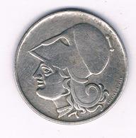 2 DRACHME 1926 GRIEKENLAND /5977/ - Grecia
