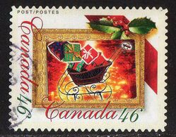 Canada - #1872 -  Used W/picture - Gebraucht