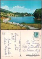 C. Postale - Lauria Superiore - Lago Sirino  - 1975 - Circulee - A1RR2 - Potenza
