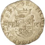 Monnaie, États Italiens, Savoie, Emmanuel-Philibert, Blanc (4 Soldi), 1580 - Regional Coins