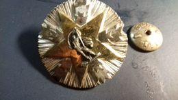 JUGOSLAVIJA -PARTIZANSKA   MEDALJA --ORDEN ORIGINAL - Medaillen & Ehrenzeichen