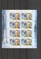 Espace - Cosmonautes - Gagarine ( 6679 De Russie En Feuille XXX -MNH) - Europe