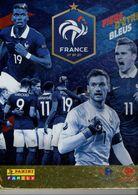 Album PANINI, Fiers D'étre Bleus, Coupe Du Monde 2018, Football,  Nombreuses Vignettes - Autres