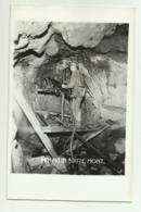 MINING IN BUTTE, MONTANA - FOTOGRAFICA  - NV  FP - Butte