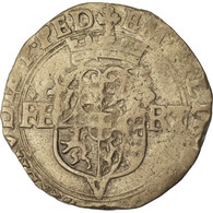 Monnaie, États Italiens, Savoie, Emmanuel-Philibert, Blanc (4 Soldi), Date - Regional Coins