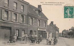 La Bonneville Etablissement Laplanche - Frankreich