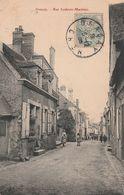 Gracay Rue Ludovic Martinet - Graçay