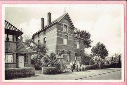 Kasterlee - Buitenzorg - Pensioen Voor Kinderen - Mw J. Van De Werf - 1959 - Kasterlee