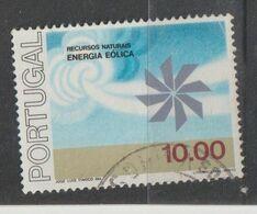 PORTUGAL CE AFINSA 1316 - USADO - 1910 - ... Repubblica