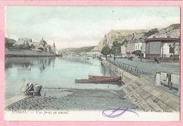 Dinant - Vue Prise En Amont - 1904 - F. Colle, Dinant - Dinant