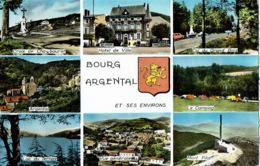 Boirg Argental  Et Ses Environs - Bourg Argental