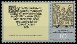 DDR ZUSAMMENDRUCK Nr WZd C318 Postfrisch WAAGR PAAR SBD7DFE - DDR