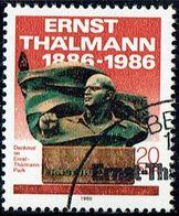 DDR 1986 Mi 3014 U - Used Stamps
