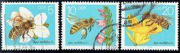 DDR 1990 Mi 3295-3297 U - Used Stamps