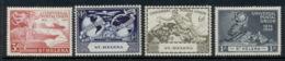 St Helena 1949 UPU 75th Anniv. MUH - St. Helena
