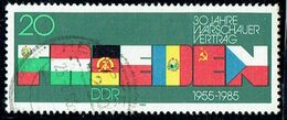 DDR 1985 Mi 2946 U - Used Stamps