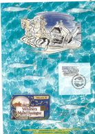 La Pêche - Télécartes