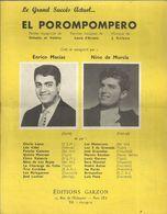 """El Porompompero"" Enrico Macias, Nino De Murcia...... - Musica & Strumenti"