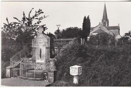 Saint Paul-Mont-Penit  - Monument Aux Morts - Other Municipalities