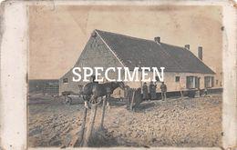 Fotokaart Boerderij - Furnes - Veurne - Veurne