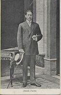 X118067 RARE RARO URUGUAY MONTEVIDEO CORRIDA TAUROMACHIE PLAZA DE TOROS ANTONIO FUENTES ACONTECIMIENTO TAURINO 6/03/1910 - Uruguay