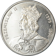 Monnaie, Pologne, 100 Zlotych, 1985, Warsaw, SUP+, Copper-nickel, KM:155 - Polen
