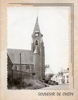 Souvenir De CHEPY - Other Municipalities