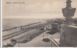 AK - Italien - Rimini - Capanni Al Mare - 1930 - Rimini