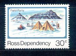 Ross 1982 - Michel 18 ** - Ungebraucht