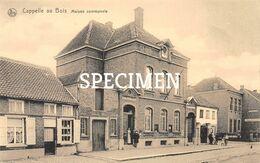 Maison Communale - Kapelle-op-den-Bos - Kapelle-op-den-Bos