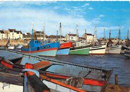 44 - La Turballe - Le Port - La Turballe