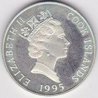 COOK, 5 Dollars 1995 - Cook