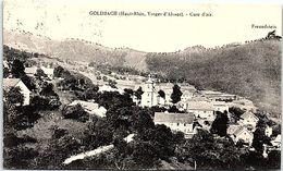 68 - GOLDBACH -- Vosges D'Alsace - Cure D'air - Sonstige Gemeinden