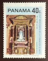 Panama 1972 Nata Church Anniversary MNH - Panama