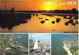 44 - Piriac Sur Mer - Multivues - Piriac Sur Mer