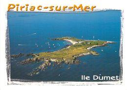 44 - Piriac Sur Mer - Ile Dumet - Vue Aérienne - Piriac Sur Mer