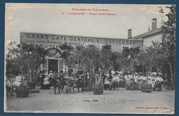 Toulouse Lardenne - Grand Café Central - Toulouse
