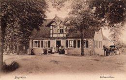 CPA   ALLEMAGNE----BAYREUTH---ROLLWENZELHAUS----1906 ? - Bayreuth