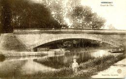 N°2482 R -cpa Commercy -canal De L'Est- - Commercy