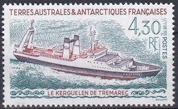 France TAAF 1994 T U C YT 191 Neuf - Terres Australes Et Antarctiques Françaises (TAAF)