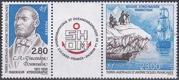 France TAAF 1994 T U C YT 193A Neuf - Terres Australes Et Antarctiques Françaises (TAAF)