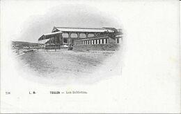 83 - TOULON - Les Sablettes - Toulon