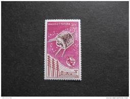 Wallis Et Futuna:  TB PA N° 22,  Neuf XX . - Aéreo