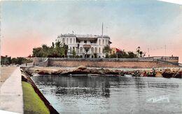 ¤¤   -   SOMALIE   -  DJIBOUTI   -   Le Visage Du Pays SOMAL  -  Le Palais Des Gouverneurs   -   ¤¤ - Somalia